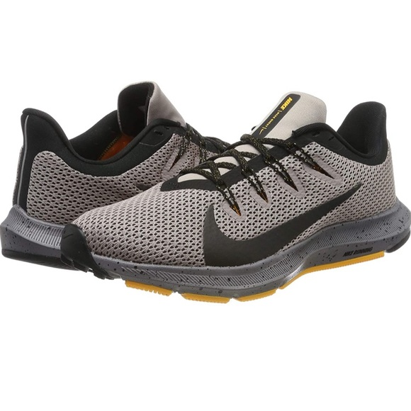 Nike Shoes | Nike Quest Trail Running